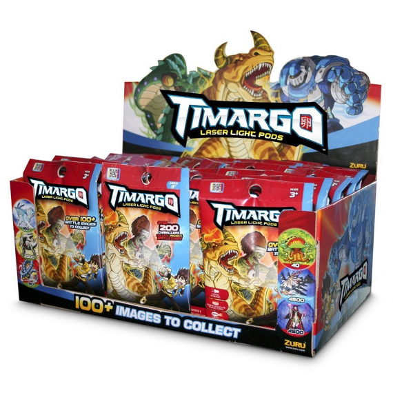 Timargo Laser Light Pods