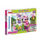 Disney 20701- Puzzle 104 Minnie con App