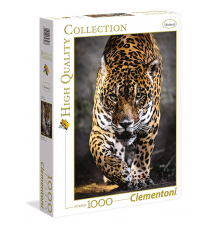 Clementoni 39326. Diseño Walk of the Jaguar. Puzzle de 1000 piezas