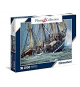 Clementoni 39350. Diseño French Tall Ship. Puzzle 1000 piezas