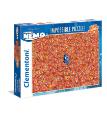 Clementoni 15218. Puzzle design Nemo. 1000 pieces.