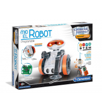 Clementoni 55202. Mio, the robot 2.0