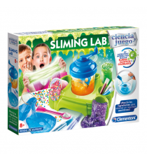 Clementoni 55275. Sliming Lab.