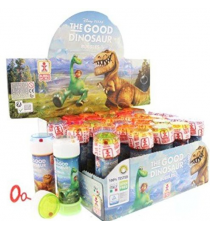 Good Dinosaur 397627000 bulles de savon und 36 exposants