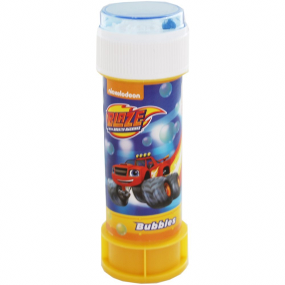 Blaze 1001238.Bub soap bubbles 60 ml Dulcop
