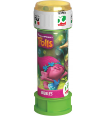 Trolls 397663000 Soap bubbles 60 ml. Random model. Unity.