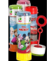 Dulcop 103820. Soap bubbles. Disney design. Unit.