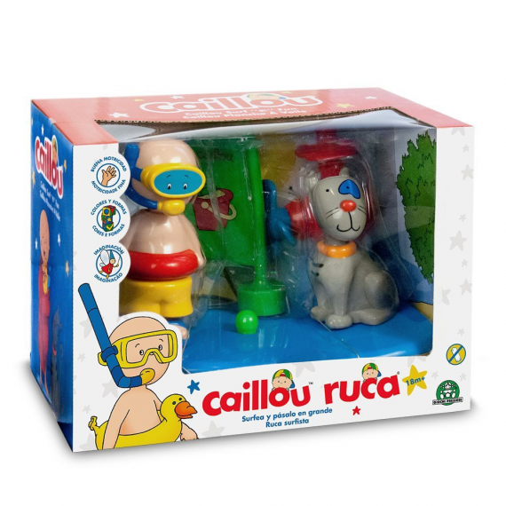 Caillou CAL03000. Surf table