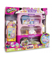 Shopkins HPK24000 Mega Mall Playset S5