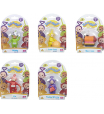 Teletubbies TLB04000. Figures 8cm. Random model.
