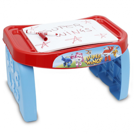 Super Wings UPW34000. Table à dessin
