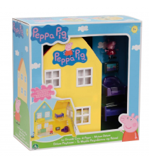 Peppa Pig PPC38000. The big house of Peppa.