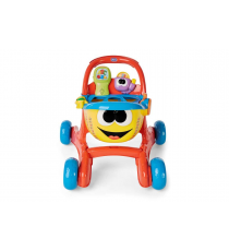 Chicco 7655. Walker Happy Shopping.