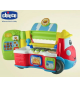 Chicco 7416. Caravan Food Truck.