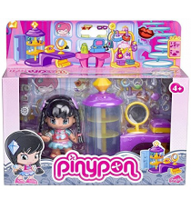 Pinypon 700012055. Boutique de la ville