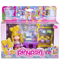 Pinypon 700012055A. City Boutique