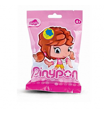 Pinypon 51070006. Envelopes with figures.