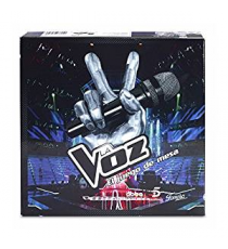 Famosa 700013340. The Voice - board game