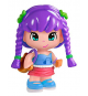 Pinypon 51070114A. Pinypon doll - Lilac girl