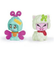 Pinypon 700012732A. Pack of 2 pets.