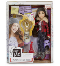 Project MC2 700013670C. Wrist with experiment Mckeyla Mckalister.