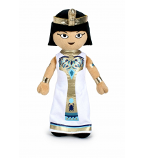 Playmobil 760015941F. Soft toy 30cm. Cleopatra Character.