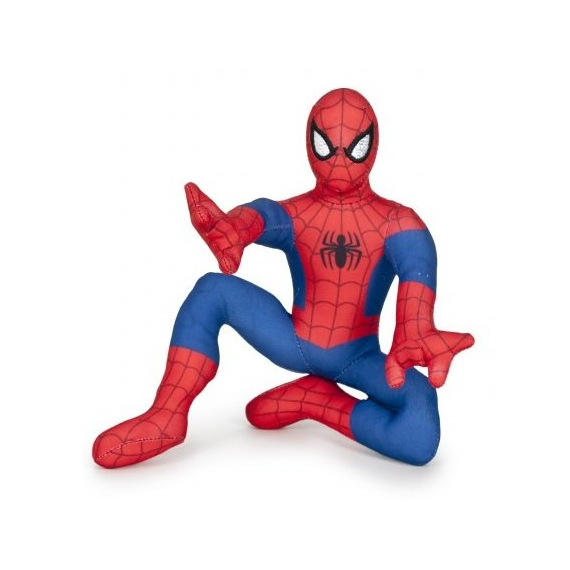 Ultimate Spiderman 760015299. Pose lanza telarañas.