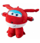 Super Wings 760016042A. Peluche 25cm. Jett.