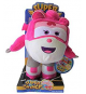 Super Wings 760016042. Soft toy 25cm. Dizzie.