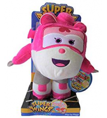 Super Wings 760016042. Peluche 25cm. Dizzie.