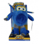 Super Wings 760016042B. Soft toy 25cm. Jerome.