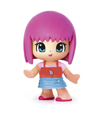 Pinypon 700014103C. Figure. Series 8