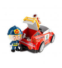 Pinypon 700014610. Fire Vehicle