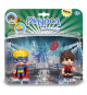 Pinypon Action 700014492A. Figura. Duo Pack.