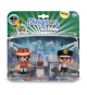 Action Pinypon 700014492B. Figure. Duo Pack.