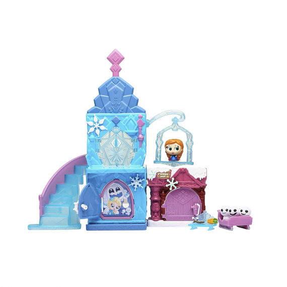 Disney Doorobles 700014656A. Jeu: Frozen