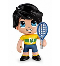 Pinypon Action 700014733C. Figure. Soccer player model
