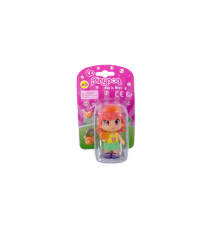 Pinypon 700014721B. Figure. Orange haired girl.