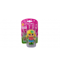 Pinypon 700014721A. Figure. Blond hair girl.