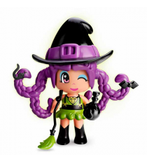 Pinypon 700014719. Serpentia Witch.