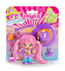 Pinypon 700014719. Aracnia Witch.