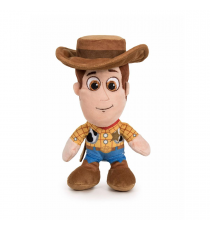 Toy Story 760017359A. Peluche 20cm. Woody.