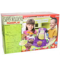 Famoplay 700011853 .Frosti Fruit maquina para hacer sorbetes