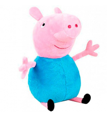 Peppa Pig 760014751. Soft toy 45cm. George Pig Character.