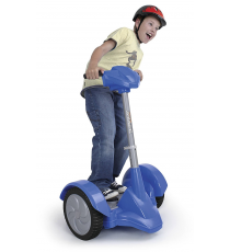 Feber 800010403. Dareway Revolution 12 V electric skate - blue color