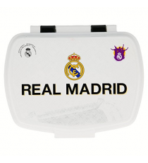 Real Madrid 01774 . Fiambrera.