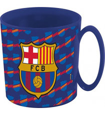 F.C.Barcelona 01814. Coupe micro-ondes 36 cl .