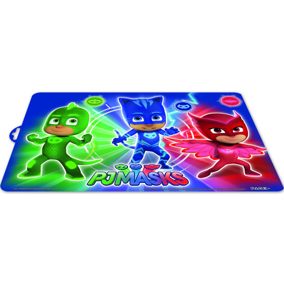 PJ Masks 01919 - Single Placemat