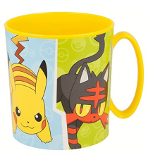 Pokemon 06804. Taza 350ml.