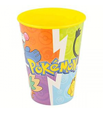 Pokemon 06807. Glass 260ml.